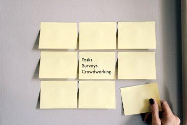 crowdville earn online surveys and tasks