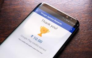 google rewards surveys
